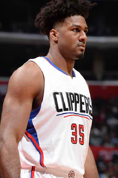 Former NBA Player Alex Stepheson to Play for the Guangzhou ...