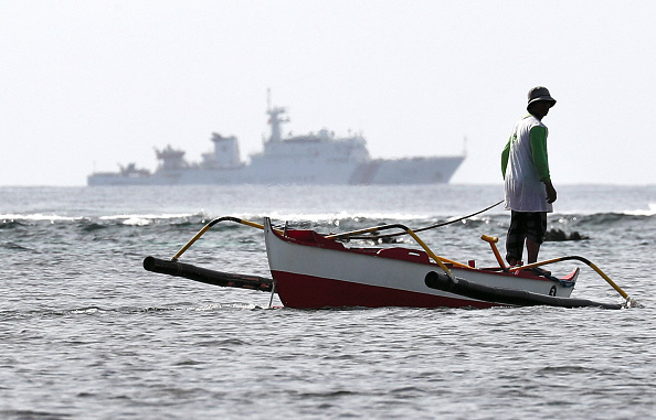 reaction paper about scarborough shoal Why is china so passionate in owning scarborough shoal and several maritime  features in the spratlys in the south china sea (scs) and.