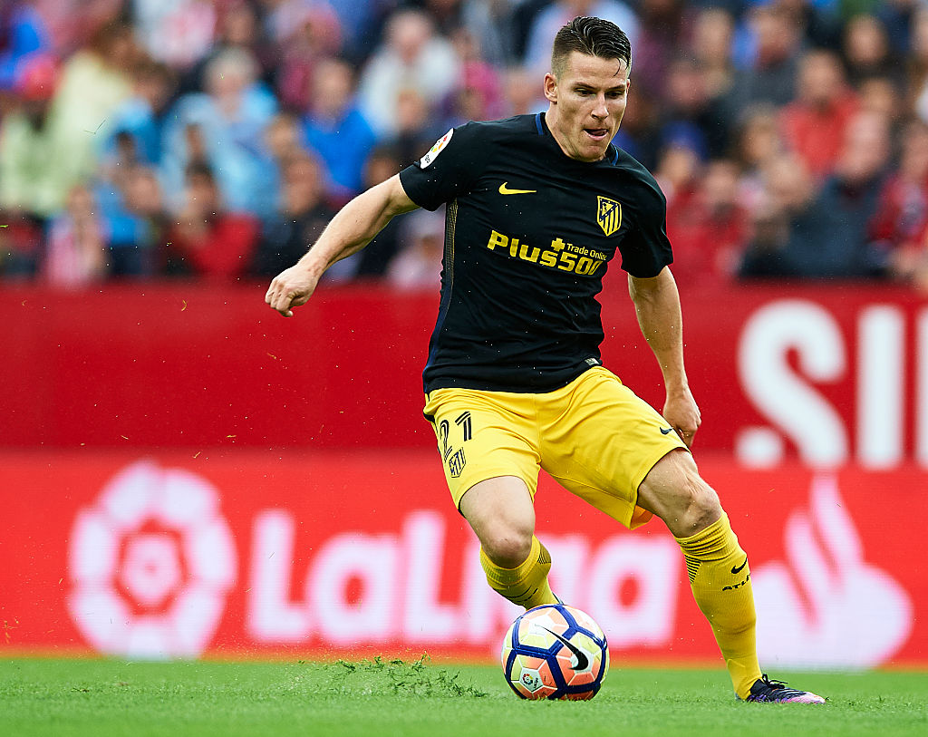 Chinese Super League Rumors Kevin Gameiro Attracts Interest From