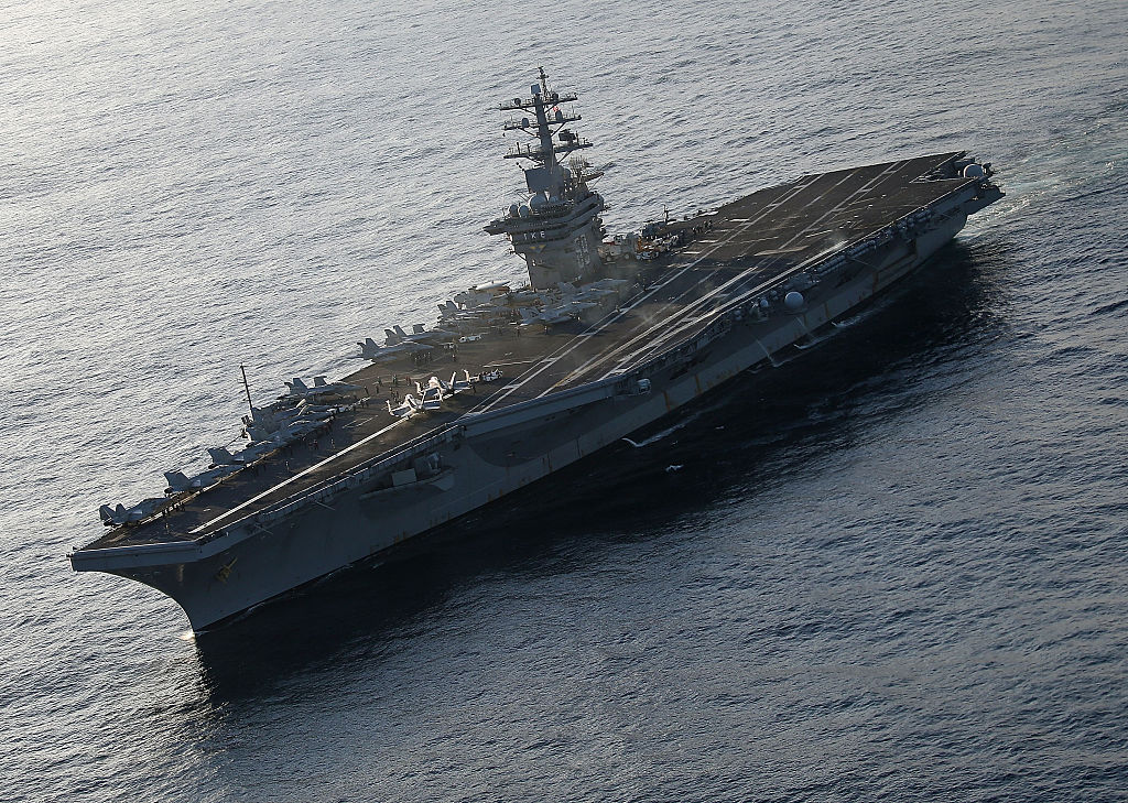 India not Threatened With China's new Aircraft Carrier but