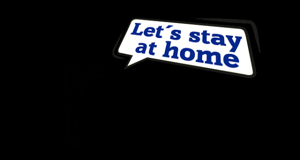 Let's Stay At Home