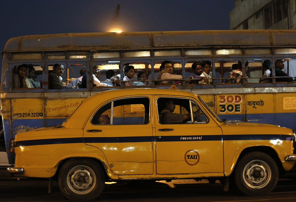 Uber Cab Driver Accused of Rape Arrested in North India ...