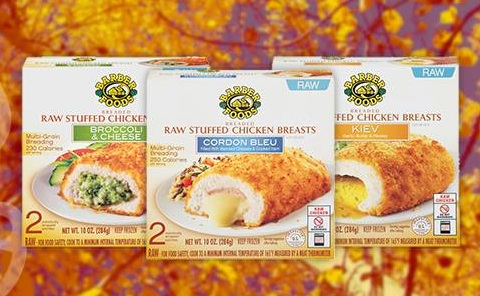 Salmonella Outbreak Update Barber Foods Recalls Products Amid