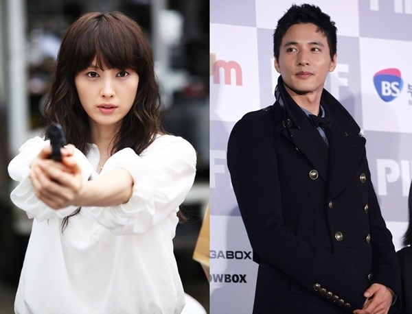 Won Bin, Lee Na-young Announce Pregnancy Two Months After ...