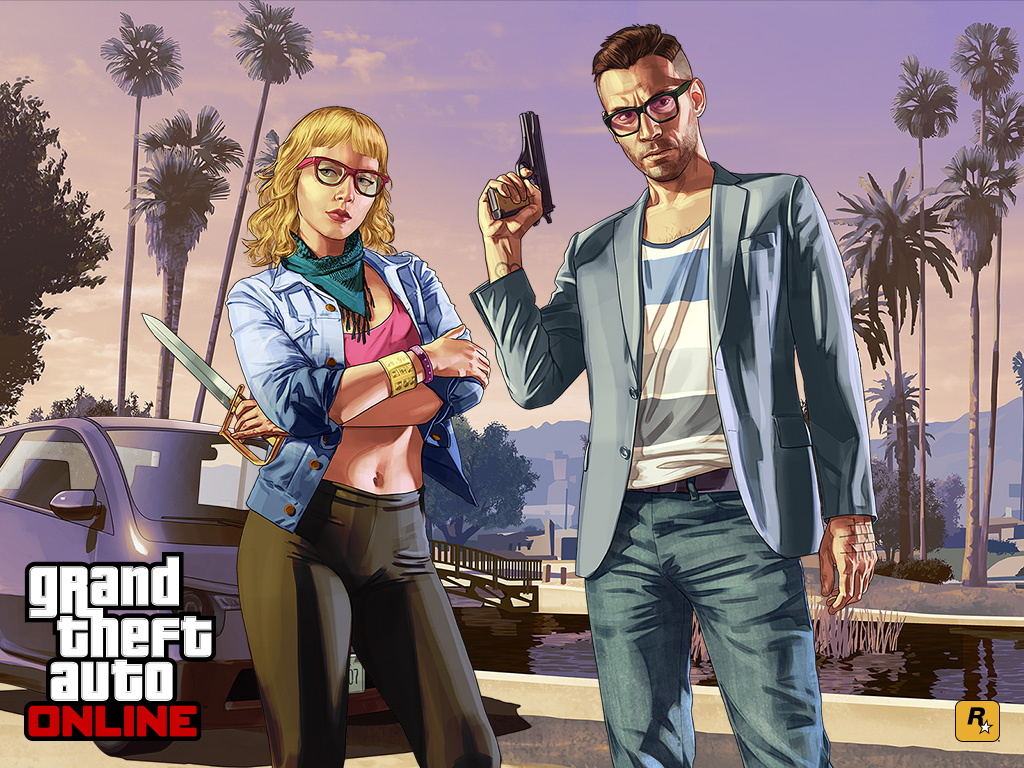 39 gta 6 39 rumors new game features lets players be a police - Ryan name wallpaper ...