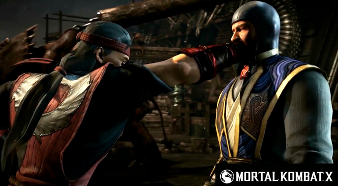 Mortal Kombat X Xbox 360 Update Officially Cancelled For Xbox