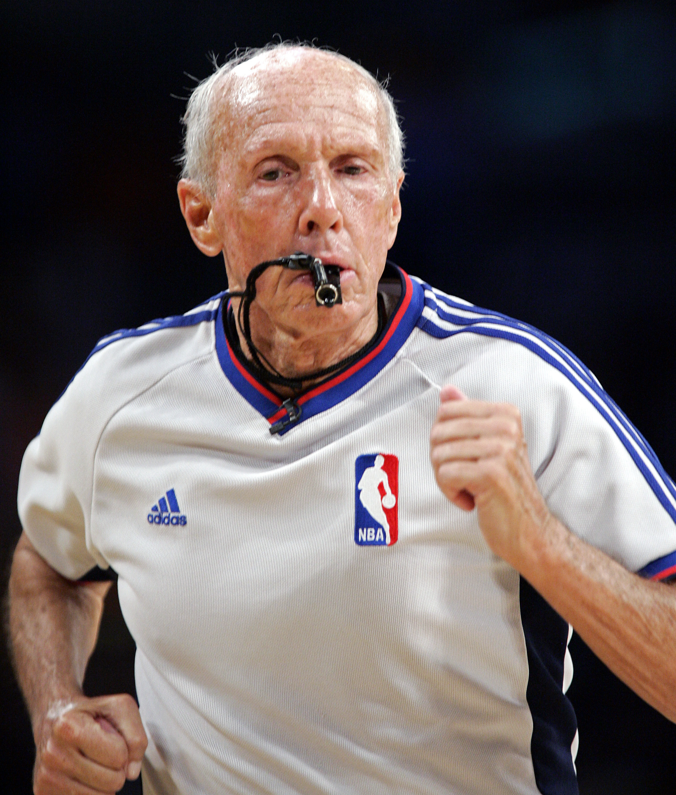 ExNBA ref Monty McCutchen hired to smooth tensions