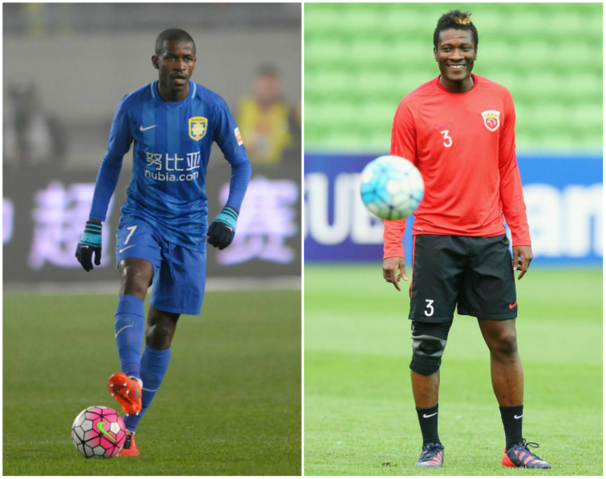 Chinese Super League Rumors Black whistle accusations emerge