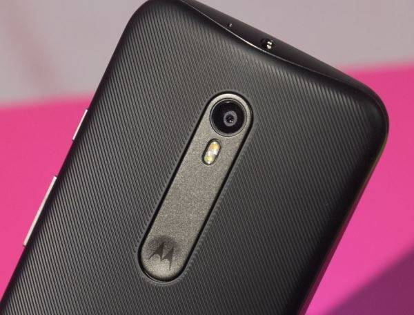 Lenovo's Moto M (XT1663) Spotted on GFXBench With Possi