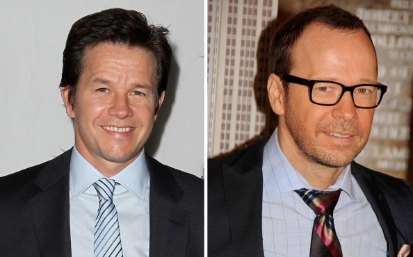 mark wahlberg skips on brother donnie s wedding actor not a fan of