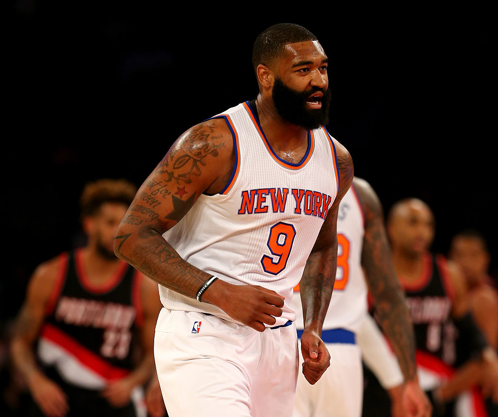 NBA News & Rumors: Kyle O'Quinn To Battle With Two Rookies