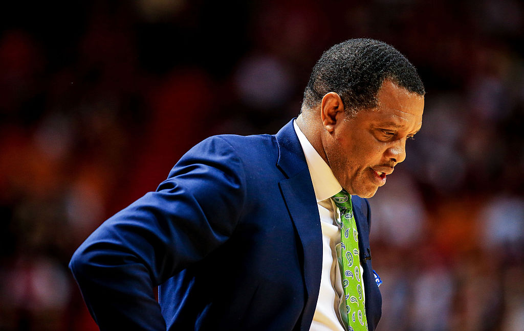 Nba Rumors Pelicans Coach Alvin Gentry Could Be Fired Soon
