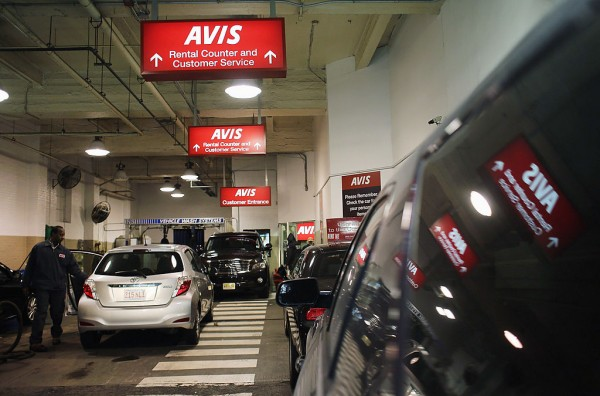 Car Rental Manhattan >> Didi Chuxing Teams Up With Avis Car Rental Firm Business