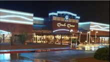 AMC Entertainment to buy Carmike Cinemas for $1.2 billion.