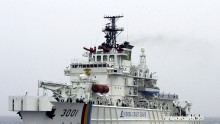 China has reportedly notified its fishermen not to resist on South Korean coast guard.