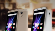 Coolpad Set to Launch Note 3S and Mega 3 Smartphones in India on Nov. 30