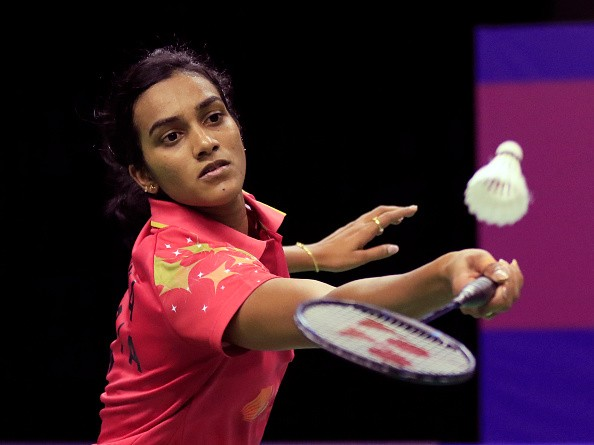 PV Sindhu Reaches Hong Kong Open Final.