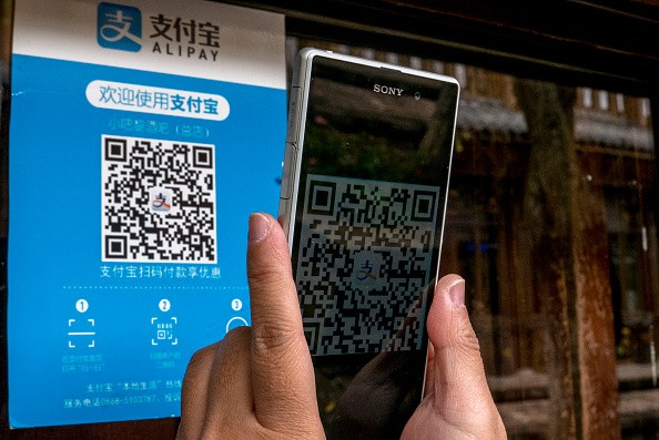 Alipay Faces Flak Over Erotic Photos.