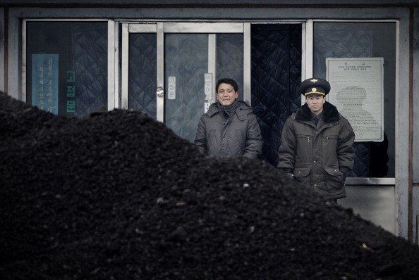 UN Sanctions Slash North Korea's Coal Exports to China by $700 Million