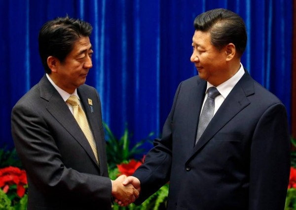 Results of Japan and China's First Bilateral Security Talk for 2016