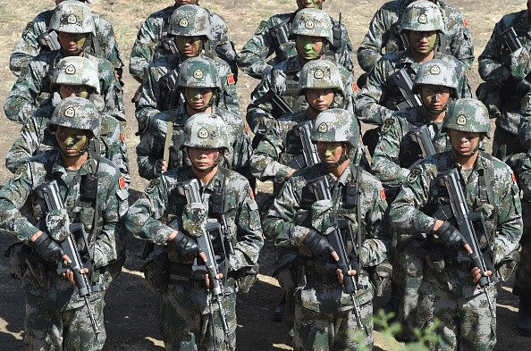 President Xi Downsizes Military, Focuses on Tech-Based Means of Warfare