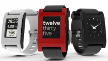 Fitbit will be acquiring Pebble for an undisclosed amount.