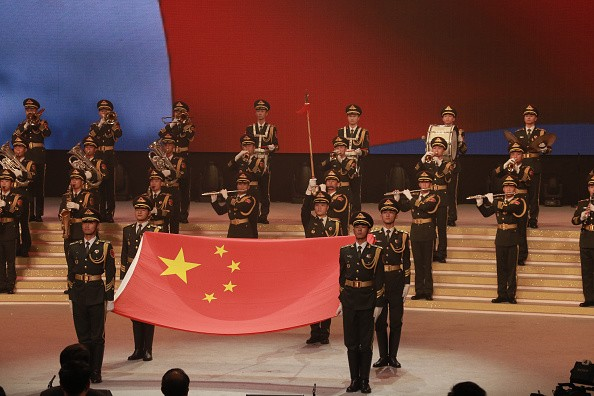 China to Militarily Support US Foes if Trump Gives Up One China Policy