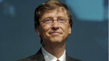 Bill Gates launches the  Breakthrough Energy Ventures with more than $1 billion fund to invest in clean energy.