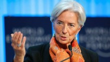 Christine Lagarde Convicted of Payout, Acquitted of Jail Punishment