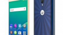 Gionee P7 Smartphone Officially Launched in India