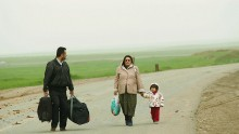 Japan deleted a pregnancy clause on its Syrian refugee program.