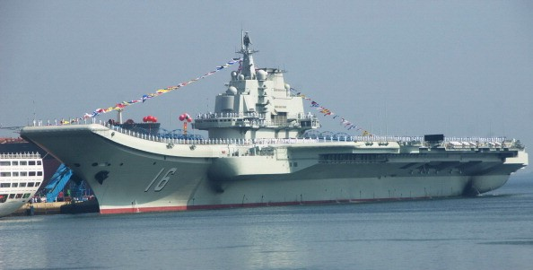 Liaoning