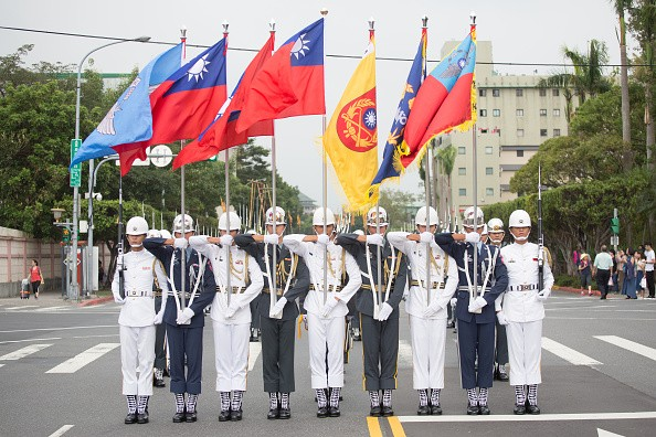 Taiwan Calls on Military to Prepare for War With China