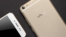 Vivo V5 Plus Smartphone to be Launched in India on Jan. 23