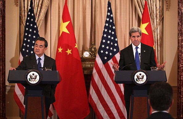 US Assures China it Would Maintain the 'One China Policy'