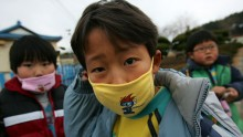 Plans are currently on going to put air purifiers in schools in Beijing for learning to continue