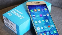 Samsung Galaxy A8 (2016) Smartphone is Now Available Outside South Korea
