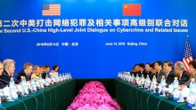 China Denies US' Accusation of  Conducting Cyber Warfare Operations in Beijing Hotels