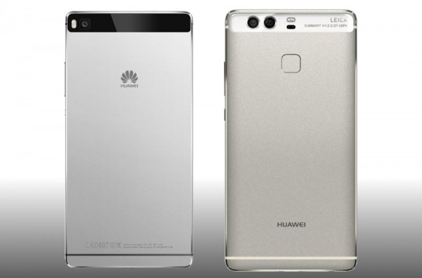 Huawei P10 and P10 Plus Smartphones Set to Release in March or April This Year
