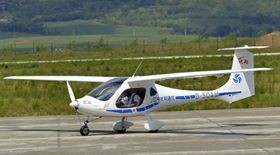China, Third Nation to Successfully Test a Hydrogen-Fuel Aircraft, Next to US and Germany