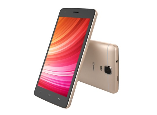 Ziox Astra Metal 4G Smartphone Launched in India