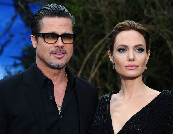 Angelina Jolie and Brad Pitt Agree to Settle Divorce Privately`