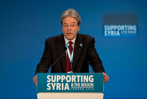 Italian Prime Minister Paolo Gentiloni Hospitalized for a Heart Surgery
