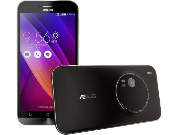 ASUS to Launch ZenFone 3 Zoom Smartphone in February