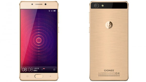 Gionee Officially Launched Gionee Steel 2 Smartphone in China