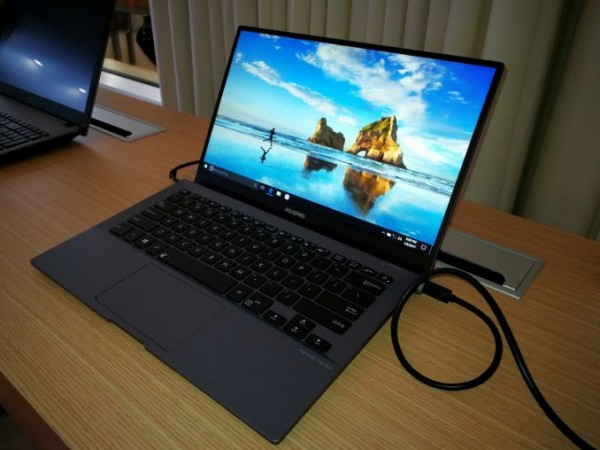 ASUS Unveils its New ASUS PRO B9440 Ultra-Thin Business Laptop
