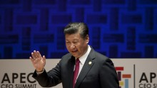 President Xi Jinping to Put Beijing in the Business Spotlight at Davos World Economic Forum