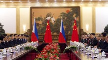 China and Philippines have agreed to create 30 projects worth $3.7 billion to fight poverty.