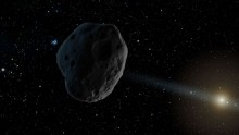 Apollo asteroid