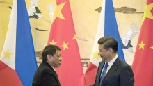 Manila not Inclined to Implement July 12 Ruling 'Forcefully' Against China